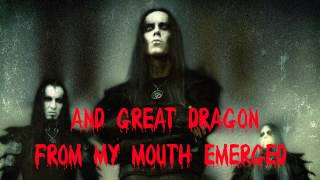 Behemoth Prometherion (lyrics)