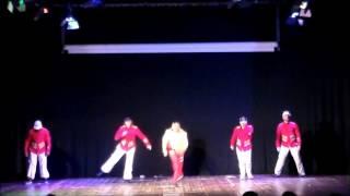 Michael Jackson -  Slave of Rhythm ( Hollywood Version)