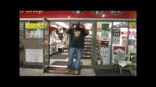 THE CLIPSE ''GOT DAMN'' PAPPY NATSON FREESTYLE VIDEO DIR PAPP PHILMZ