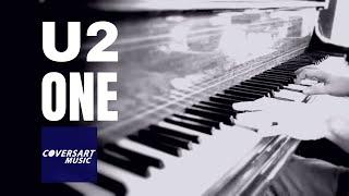 U2 - One (piano cover)