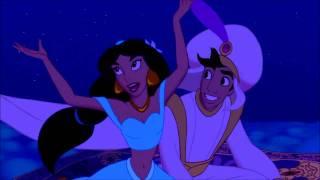 A Whole New World - Male Part Fandub - Disney's Aladdin - Ralph Thing