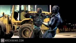 Mortal Kombat Legacy AMV (Monster - Skillet)