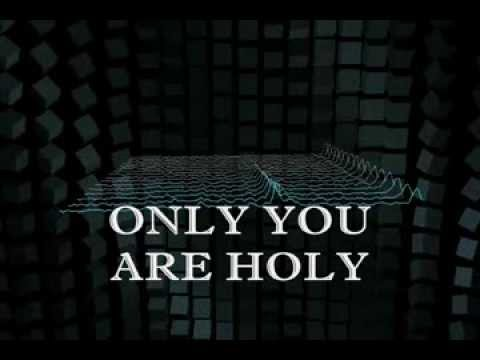 donnie-mcclurkin-only-you-are-holy-pastor-hooks