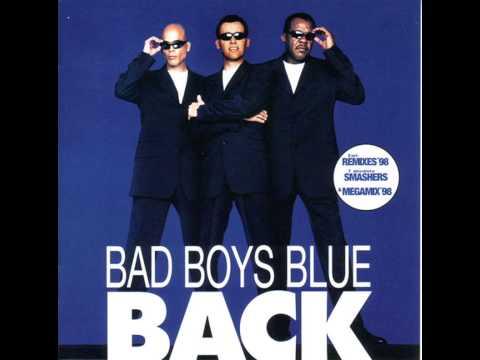 From Heart To Heart de Bad Boys Blue Letra y Video