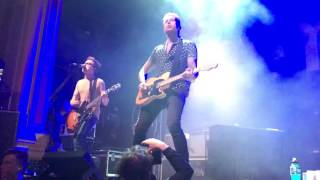 I'll Be Okay (Live) - McFLY ANTHOLOGY TOUR GLASGOW 17/09/2016