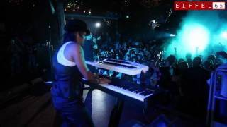 Eiffel65 - Cosa resterà (official video) - Live in Turin, Italy - 2011