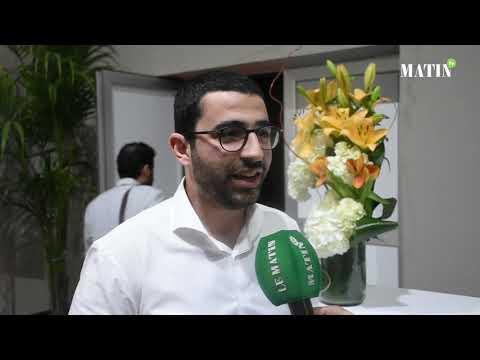 Video : FIAD 2019 : Déclaration de Oussama Abbou, fondateur de la startup Smart Prospective