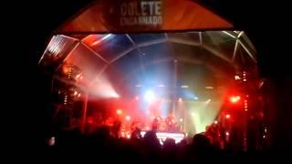 Expensive Soul - O Amor é Mágico, Colete Encarnado, Vila Franca de Xira, 2014