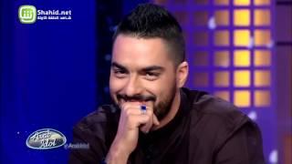مهند جاسم من العراق Arab Adol الموسم الرابع