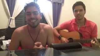 Como é que a gente fica - Henrique e Juliano (Cover Luccas e Rinaldi)