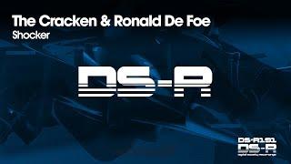 The Cracken & Ronald de Foe - Shocker [OUT NOW]