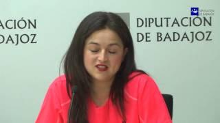 Presentación del VIII Campus Internacional de Gimnasia Rítmica Nuria Cabanillas