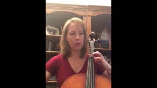 CCYO Cello Beethoven 6th
