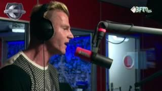 Rapper Sjors - Freestyle Rap | Orde van de Nacht | 3FM