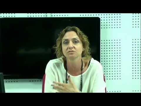 İKÜ Fen Edebiyat Fak. İngiliz Dili ve Edebiyatı Bölüm Baş. Yar. Yar. Doç. Dr. Ayşem Seval