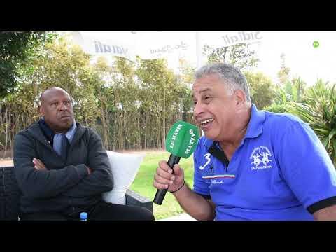 Video : Ce sera un échec si on ne gagne pas la CAN 2019