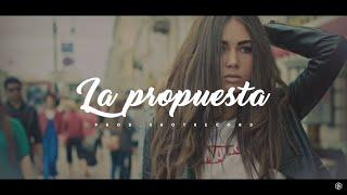 """""""La propuesta"""" - Reggaeton Instrumental #45   Uso Libre   Prod. by ShotRecord"""