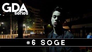 GDA SERIES #6 SOGE