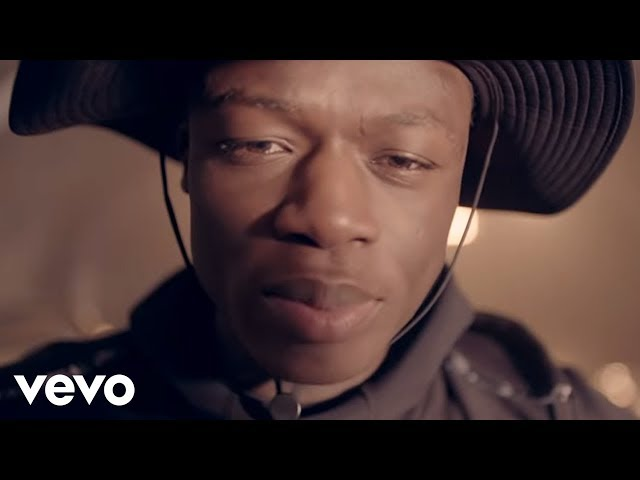 "Vídeo oficial de ""Did You See"" de J Hus"