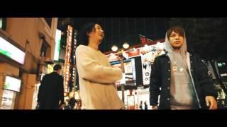 hokuto - Cheep Sunday feat. 唾奇