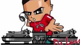 Dj Lass - La'u Pele Samoan Jam Remix