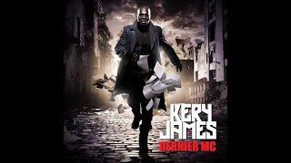 Kery James - Jamais sans mon poto (audio)