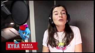 FUGA DO PLANETA TERRA ID Maria de Vasconcelos
