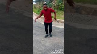Awilo ft yemi alade-rihhana(dance cover by kidmathayus)