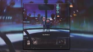 G-Eazy x Dj Carnage - Down For Me (Feat. 24hrs) (Step Brothers EP)  (Audio)