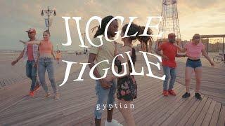 Gyptian - Jiggle Jiggle | Danca Family Tribute