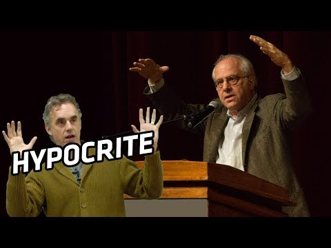 "Jordan ""Marxists Wont Debate Me"" Peterson Exposed as HYPOCRITE Snowflake"
