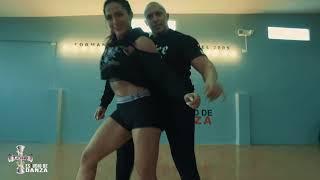 Coreografía Duro y Suave by Leslie Grace & Noriel