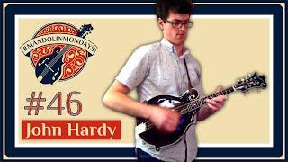 John Hardy - David Benedict Mandolin
