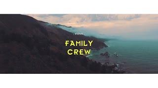 Fidji - Family Crew
