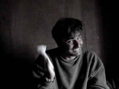 LUPIÃO – BANHO LENÇO – A CAMINHO DO EVEREST – NEPAL