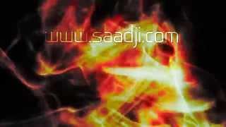 saadji teaser 2015 ( electro tribal didgeridoo)