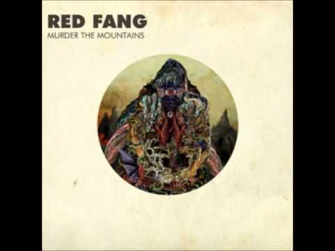 red-fang-into-the-eye-sludge-stoner-metal
