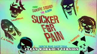 Suicide Squadsucker For Pain