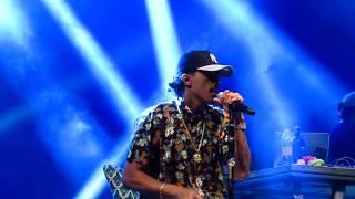 MC Livinho - Azul Piscina (Show)
