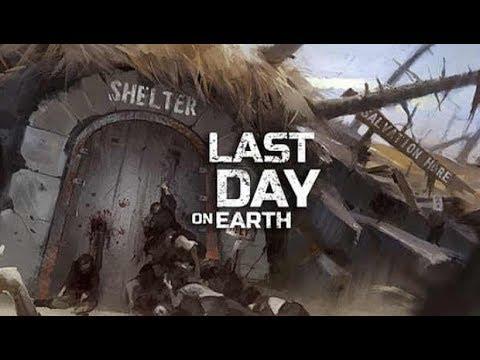Last Day on Earth: Survival Review (Prezentare joc pe Sony Xperia XZ1 Compact/ Joc Android, iOS)