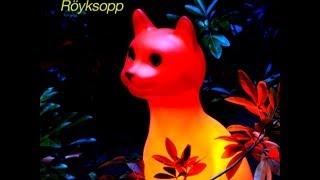 Late Night Tales: Röyksopp - CD/Download/Vinyl/Stream