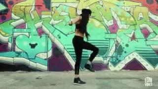 Dança Eletronica