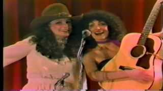 Country Sisters Show - The Night We Blew Them Mothers Off The Road