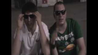 02 Kaji & Dj Surf - Rock And Rolla ( Official Video )
