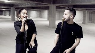 Chantaje - Maluma/Shakira | Cover | Carlos Zaur & Gaba