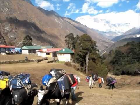 Womens Only Hiking in Nepal