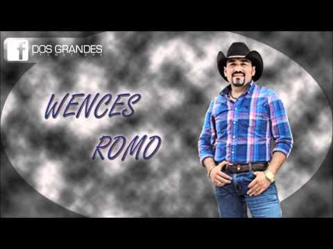 Me Recuerdas A Alguien de Wences Romo Letra y Video