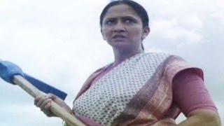 Alka Kubal, Arun Nalawade, Ghat Pratighat - Marathi Scene 11/18