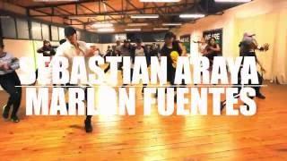 PARTYNEXTDOOR - HER WAY | @MARLON.FUENTES @SEBASTIANARAYA1