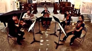 Listen Closely: Mozart - String Quintet K. 614: 3. Menuetto: Allegro - Trio